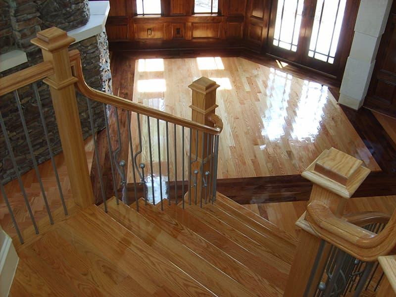 Hardwood Flooring in Charlotte