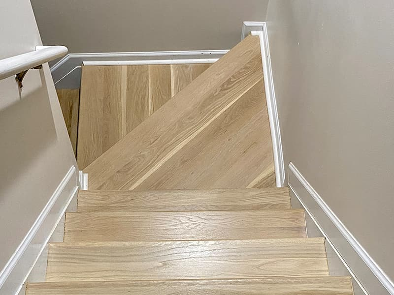 Staircase Installation and Charlotte, NC